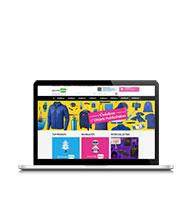 Promoplus ACCESS : commander en ligne vos objets publicitaires personnalisés à votre logo